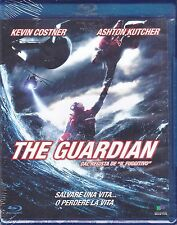 Blu-ray **THE GUARDIAN** con Kevin Costner nuovo 2007