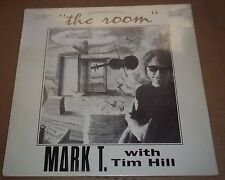 MARK T. WITH TIM HILL - The Room - Waterfront WF 047 SEALED