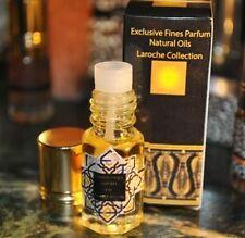 Egyptian Musk Superior 3ml - Sweet Floral Non Alcohol Misk Perfume Oil Attar