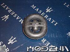 Auspuffgummi Halter Auspuff Endschalldämpfer Maserati Ghibli QP & alle Biturbos