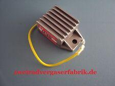 Spannungsregler 6 Volt 30 Watt für Elektrik Strom Yamaha FS 1 DX Modelle