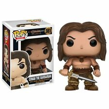 "CONAN THE BARBARIAN - CONAN 3.75"" POP VINYLE FIGURINE FUNKO POP FILM"