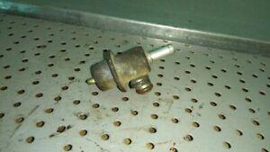 Volvo S40, V40 1996 Fuel pressure regulator 3531983 BTV18868