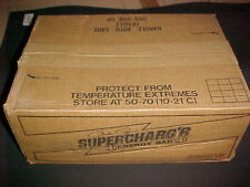 1979 PETE ROSE SUPERCHARGER ENERGY BAR. SEALED CASE 6/24CT 144CT