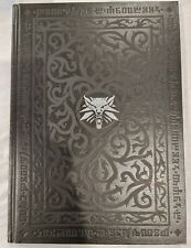 The Witcher 2: Assassins of Kings Dark Enhanced Edition Video Game Art Book
