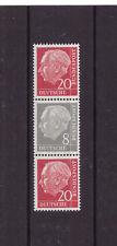 Bund Mi.Nr.S 52 y II ** Postfrisch------Theodor Heuss I------ca.80 M€------558
