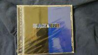 BACKSTREET BOYS - BLACK & BLUE. CD NUOVO SIGILLATO