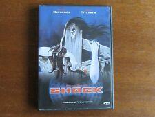 SHOCK. DVD REGION 1 ENGLISH LANGUAGE.