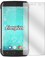 5x lámina protectora para energizer Hard Case h550s Lámina pantalla claro