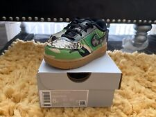 Nike Air Force 1 Toddler 'City Of Dreams' Size Uk 5.5