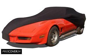Car Cover - Autoschutzdecke - Chevrolet Corvette C3 Bj.1967-82