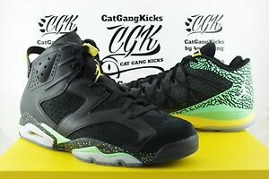 DS Nike Air Jordan Brazil Pack Retro 6 VI CP3.VII AE 7 World Cup 688447 920