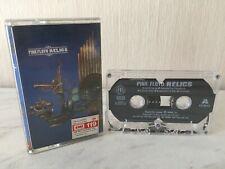 Pink Floyd Relics Cassette Tape (EMI 1996) Psychedelic Progressive Rock