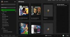 500GB External Hard Drive Retro Gaming Launchbox & Retroarch P&P Setup