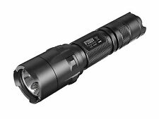 Nitecore 800 Lumen With UV Mode CREE XM-L2 T6 LED Waterproof Flashlight P20UV