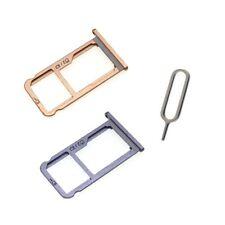 Slot per il portacarte per vassoi Sim & SD per la serie di caratteri di Axon 7 Mini B2017G w Espellere Pin Gold Gray