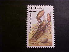 Scott # 2304 American Lobster Unused OGNH