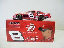Action 2004 Dale Earnhardt Jr Budweiser 1/24 (2)