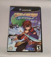 Skies of Arcadia Legends (Nintendo Gamecube) Authentic! Case And Disc Only!