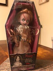 Mezco Toyz Living Dead Dolls Rare & Collectible -Posey