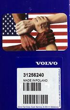 Genuine OEM Volvo C/V Outer Axle Boot Nut Kit 31256240