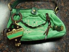 Authentic Juicy Couture Terry Handbag