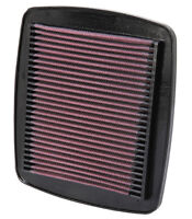 K&N AIR FILTER FOR SUZUKI GSF600 BANDIT S 1996 - 1999 SU-7593