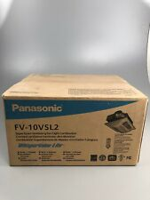 Panasonic FV-10VSL2 WhisperValue-Lite