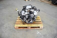 JDM Lexus 1UZ-FE Engine VVTi 4.0L V8 98-00 LS400 GS400 SC400