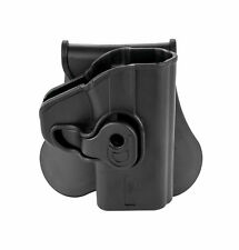 Paddle Holster Pistol Tactical Fits S&W M&P Shield .40 9mm 3.1 Smith & Wesson