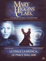 Le piace la musica Le piace ballare - DVD NUOVO - Mary Higgins Clark, Patsy Kens
