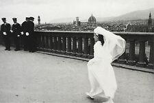 Gianni Berengo Gardin Ltd. Ed. Photo Heliogravure Florenz Florence Firenze 1966