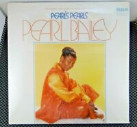 Pearl Bailey – Pearl's Pearls (RCA Victor – LSP 4529)