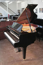 More details for kawai gl-10 baby grand piano with a black case. 5 year warranty