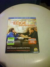 The Edge of Seventeen (2017)--DVD Only***Please Read Full Listing***