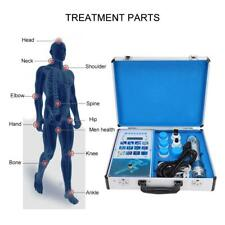 19 ED Chiropraktik Physiotherapie Schock Stoß wellen Muskeln Therapiegerät ▽