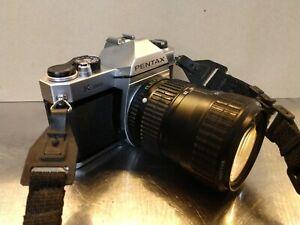 PENTAX K1000 SLR 35mm CAMERA