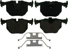 Disc Brake Pad Set-Posi 1 Tech Ceramic Rear Autopart Intl 1412-30608