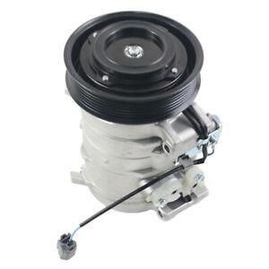 38810RAAA01 A/C Compressor Fit for Honda Accord 2003 2004 2005 2006 2007 2.4L