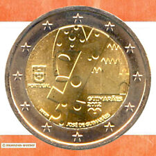 Sondermünzen Portugal: 2 Euro Münze 2012 Guimaraes Sondermünze zwei€ Gedenkmünze
