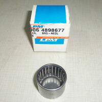 NEW BAM1816 1.1/8x1.3/8x1 inch Closed End Drawn Cup Needle Roller Bearing