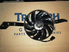 Ventola radiatore triumph speed triple 1050