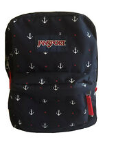 JanSport Nautical Anchors Backpack