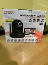 Foscam R2 2mp 1080p HD Wireless Security Camera - Black