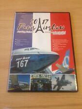 Paris Airshow 2017 DVD Running 1 Hour
