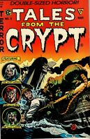 TALES FROM THE CRYPT #5 Gladstone Publishing Reprint March 1991 Comic Book NM