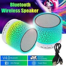 Wireless Mini Super Bass Bluetooth Music Speaker For iPhone iPad MP3 iPod