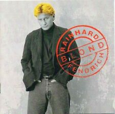 Rainhard Fendrich - Blond / BMG CD 1997