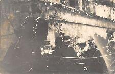5230) GENOVA 1905 IL RE E LA REGINA SULLA CARROZZA.