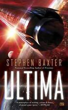 Ultima by Stephen Baxter (2016, Paperback)